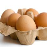 Was bedeutet die biologische Wertigkeit von Hühnereiweiß?