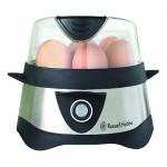 Russell Hobbs Stylo Test – der Eierkocher für alle